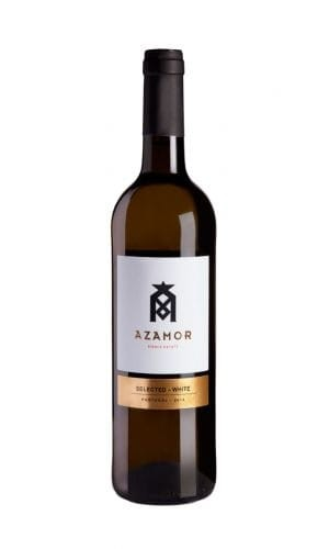Azamor Blanco Seleced White 2014 Portugal