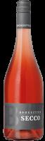 Brogsitter Secco Rosé trocken Ahr