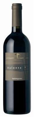 Aulente Rosso Sangiovese Rubicone IGT Wein aus Italien Die Bodeg