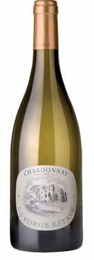 La Forge Estate Chardonnay Blanc IGP Weißwein Frankreich