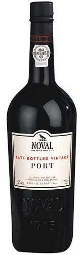 Noval Port Late Bottled Vintage Portwein Douro Portugal