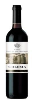 Coloma Tinto Joven Cuvée Extremadura Spanien