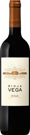 Rioja Vega Tinto Roble Tempranillo Rotwein Spanien