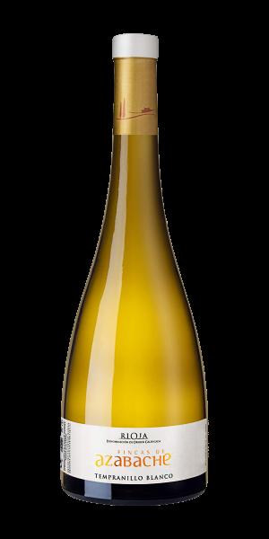Azabache de Fincas Tempranillo Blanco Aldeanueva Rioja Spanien