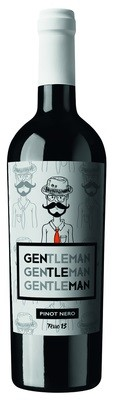 Ferro 13 Gentleman Pinot Nero Oltrepò Pavese DOC