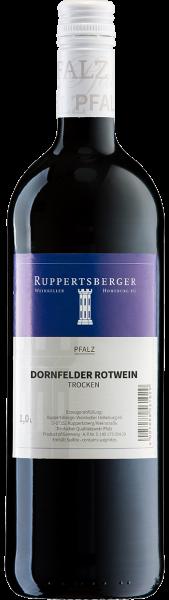 Ruppertsberger Dornfelder QbA trocken Pfalz 1,0 l