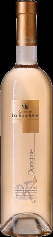 Domaine La Rouillère Rosé AOP Provence Frankreich
