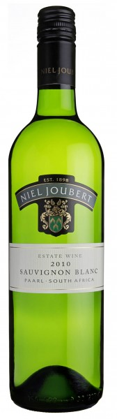 Niel Joubert Sauvignon Blanc Paarl Südafrika