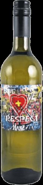 Manz Love & Respect Weißwein Cuvee trocken Rheinhessen