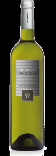 Inurrieta Orchídea Sauvignon Blanc Navarra Spanien