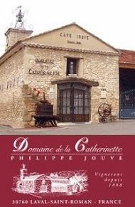 Domaine Philippe Jouve