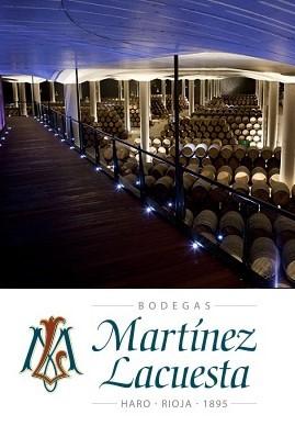 Bodegas Martinez Lacuesta