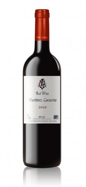 Martinez Lacuesta Tinto Rioja Wein aus Spanien Die Bodega online
