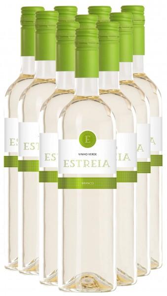 Vinho Verde Estreia Branco Viniverde Portugal 12er Angebot