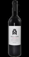 Azamor Tinto Rotwein trocken Portugal Die Bodega