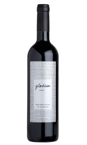 Canforrales Gladium Wein Crianza Campos Reales Spanien