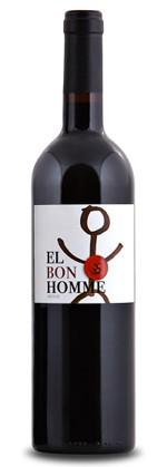 Cambra El Bon Homme Tinto Valencia Wein aus Spanien Die Bodega