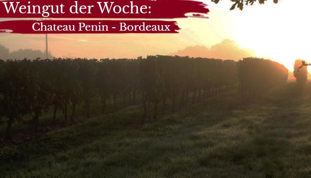 Weine aus Bordeaux