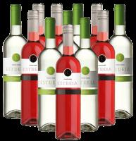 Vinho Verde Probierpaket Estreia Viniverde 12er Angebot