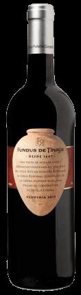 Fundus Tinaja Tinto Fuente Reina Sevilla Spanien