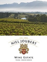 Niel Joubert Wine Estate