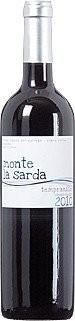 Monte La Sarda Bodegas Leceranas Tempranillo Tinto trocken Spani