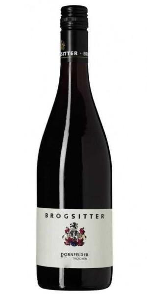 Brogsitter Dornfelder Rotwein trocken QbA Pfalz