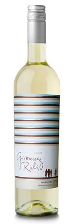 Perpetuum Torrontés Premium Blanco 2016 Argentinien