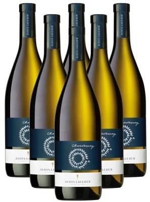 Alois Lageder Chardonnay DOC Südtirol Italien 6er Angebot