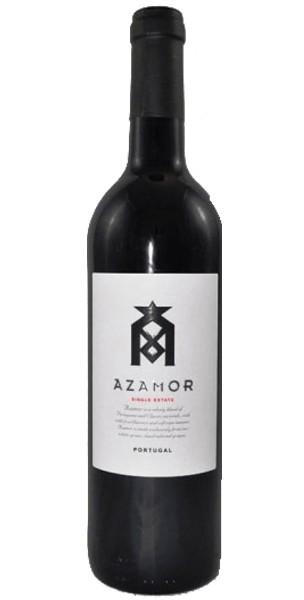 Azamor Tinto 2009 Rotweintrocken Portugal Die Bodega