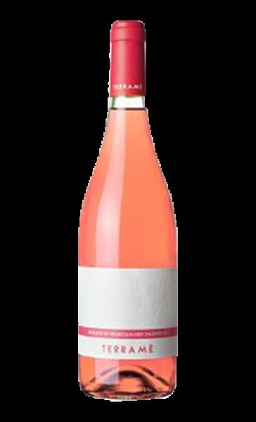 Giustini Rosé Terrame Rosato IGT Salento Italien