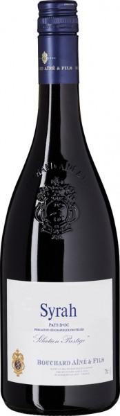 Bouchard Aine Syrah Wein Selection Prestige Frankreich