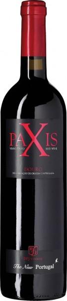 Paxis Tinto DFJ Vinhos Correia Rotwein Douro Portugal