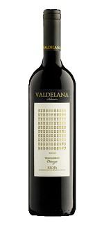 Valdelana Tinto Crianza Rioja Bodegas Valdelana Wein Die Bodega