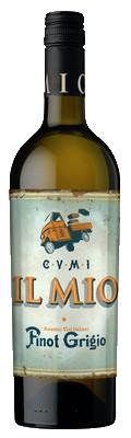 IL MIO Pinot Grigio Bianco IGT Veneto Italien