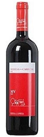 Dehesa del Carrizal MV Crianza Tinto Wein aus Spanien Die Bodega