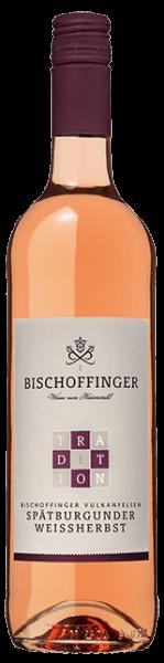Bischoffinger Spätburgunder Weißherbst Tradition Baden