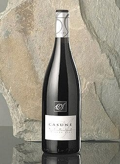 Casune Rioja Tinto Lecanda Wein aus Spanien Die Bodega online