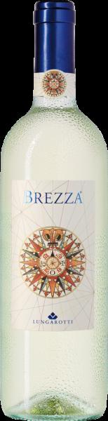 Lungarotti Brezza Bianco Weißwein aus Umbrien in Italien