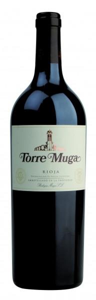 Torre Muga Rioja Tinto Rotwein Spanien