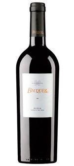Becquer Tinto de Autor Becquer Escudero Rioja Spanien