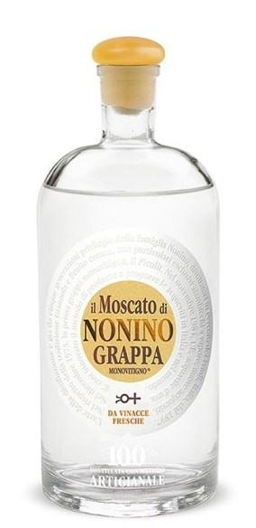 Nonino Il Moscato Grappa Friaul Italien