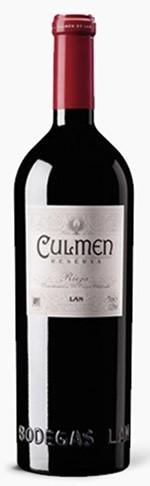 LAN Culmen Tinto Reserva Rioja Bodegas LAN / Wein Shop - Die Bod