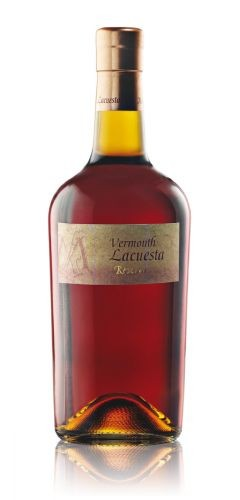 Martinez Lacuesta Vermouth Reserva Wermut Rioja Spanien