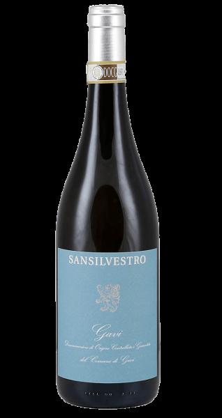 San Silvestro Gavi DOCG Piemont Italien