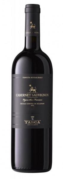 Tasca d'Almerita Cabernet Sauvignon Rosso Sicilia Italien
