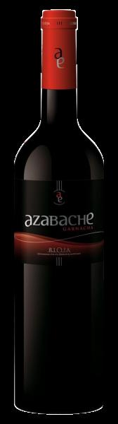 Azabache Garnacha Tinto Rioja Aldeanueva Spanien