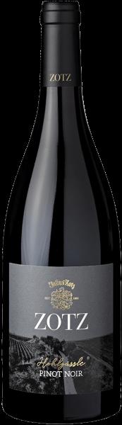 Julius Zotz Hohlgässle Pinot Noir trocken QbA Baden