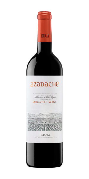 Azabache Ecologico Tinto Rioja Aldeanueva Spanien