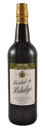 Sherry Hidalgo Clasica Cream süss Jerez Spanien